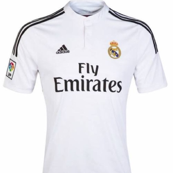 cf3383f25 adidas Other - Adidas Real Madrid James Rodriguez Jersey